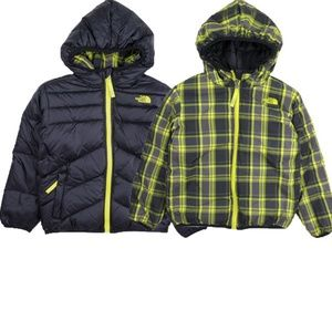 HP!💕The North Face Toddler Reversible Jacket  3T